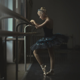 ballet dancer by Remita Moshkova (Kishmariia) (Remita)) on 500px.com