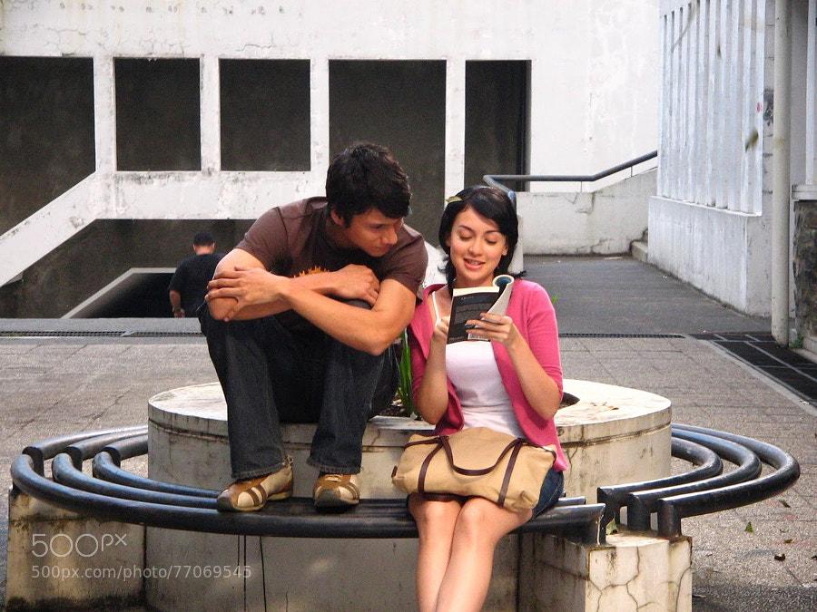 Film Indonesia Remaja Komedi Cinta Jomblo Full Movie