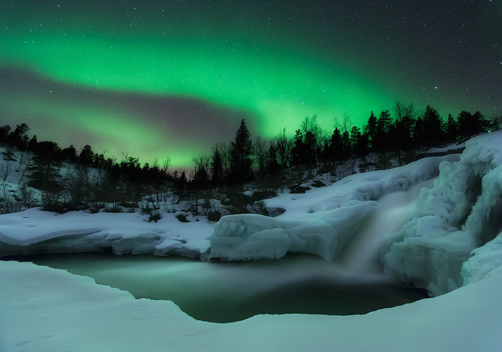 Photograph Its a kind of magic by Arild Heitmann on 500px