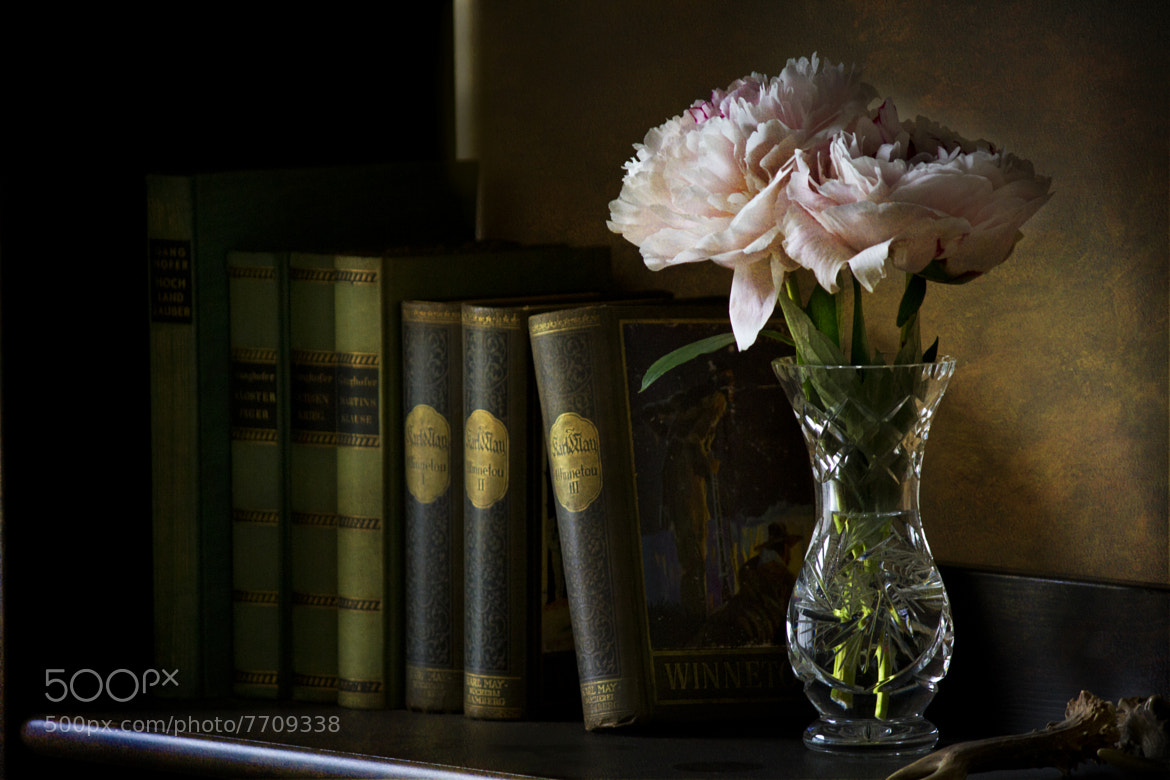 Photograph Book Shelf by John Rivera on 500px
