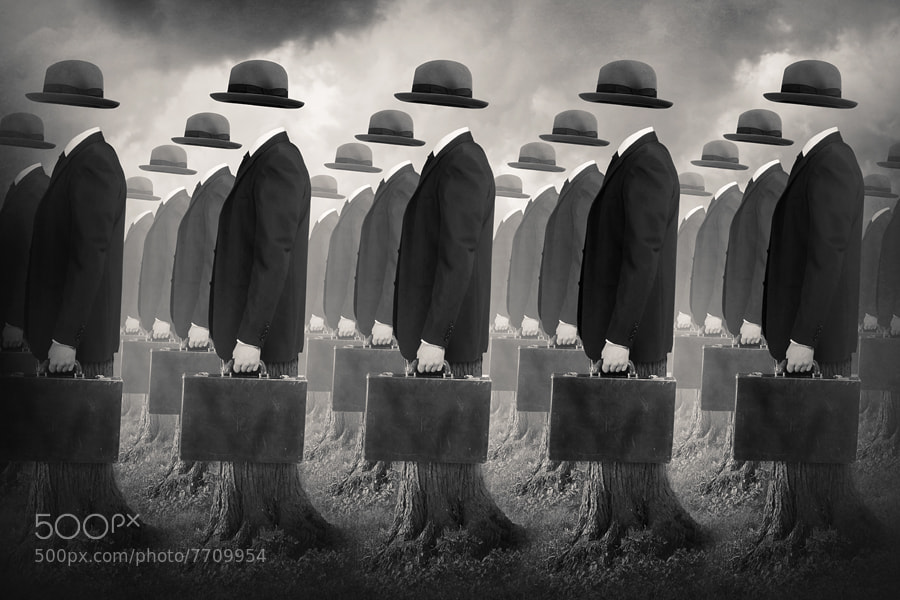 Photograph Army by Tommy Ingberg on 500px