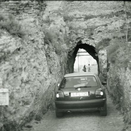 car in tbilisi