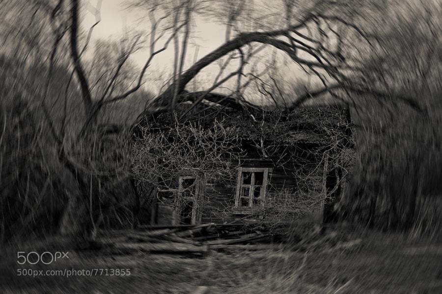 Photograph մահվան by Mikael Rikhard on 500px