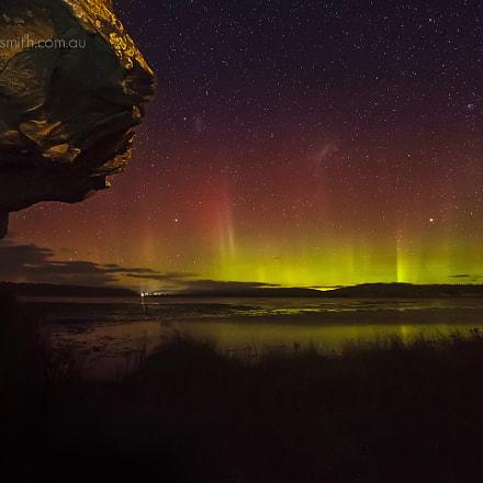 Aurora Lake Dulverton II