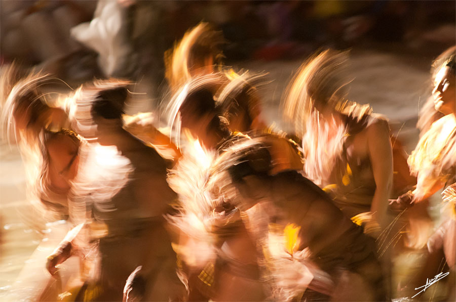 Photograph dance by Marco Boldrin on 500px