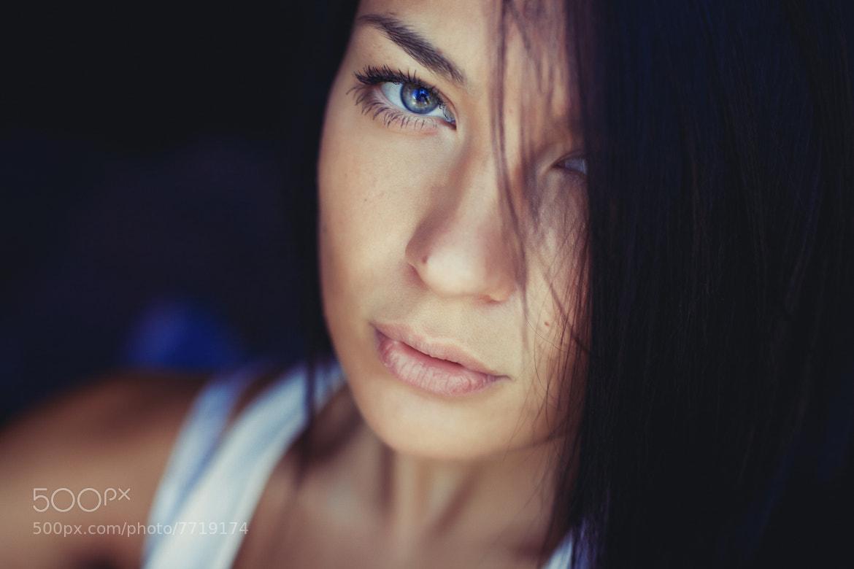 Photograph I`m by Ксения Почерней on 500px