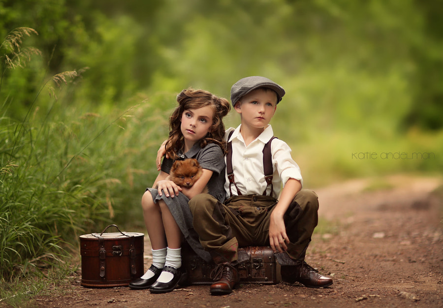 Photograph Daydremers by Katie Andelman Garner on 500px