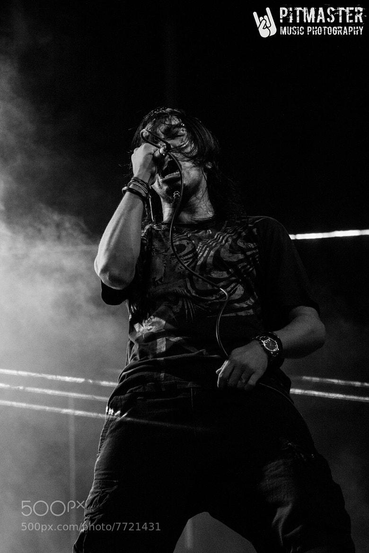 Photograph Sycorax by Om Prakash on 500px