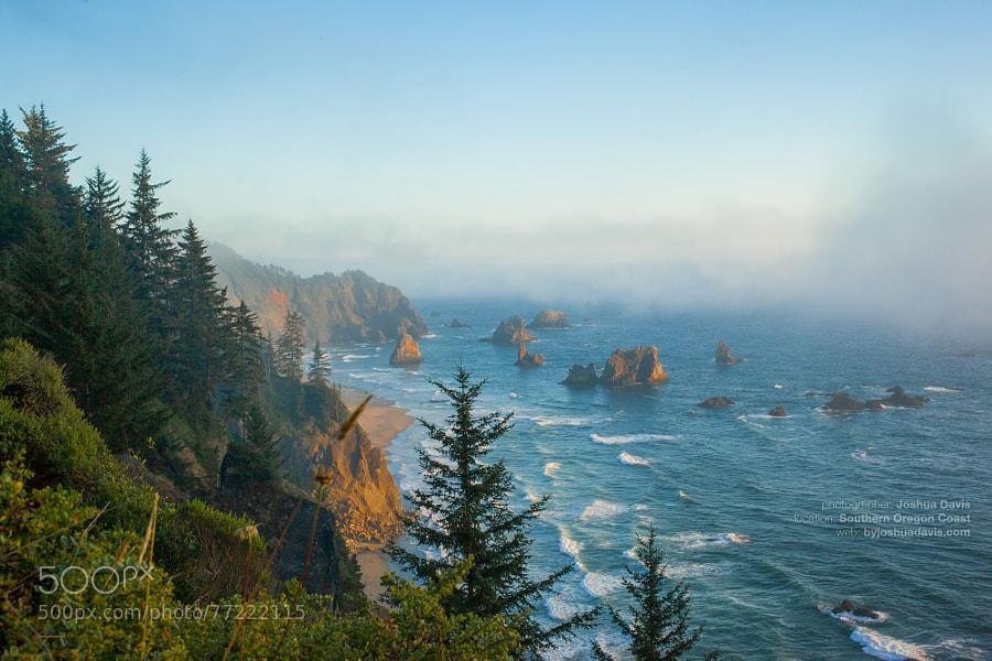 Southern Oregon Coast II by Joshua Davis Photography