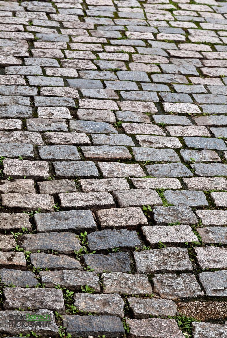 Photograph Cobblestone. by Pablo Reinsch on 500px
