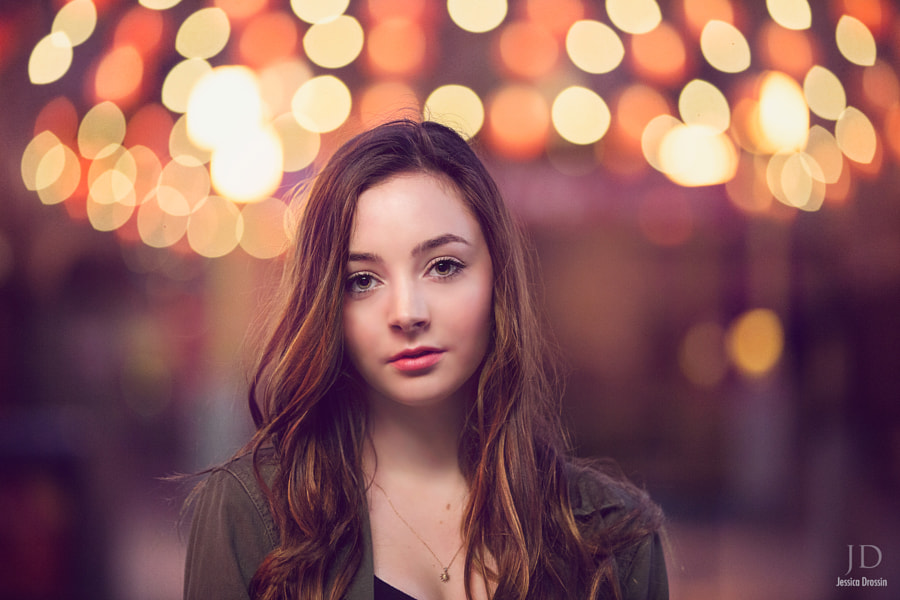 City Lights by Jessica Drossin on 500px.com
