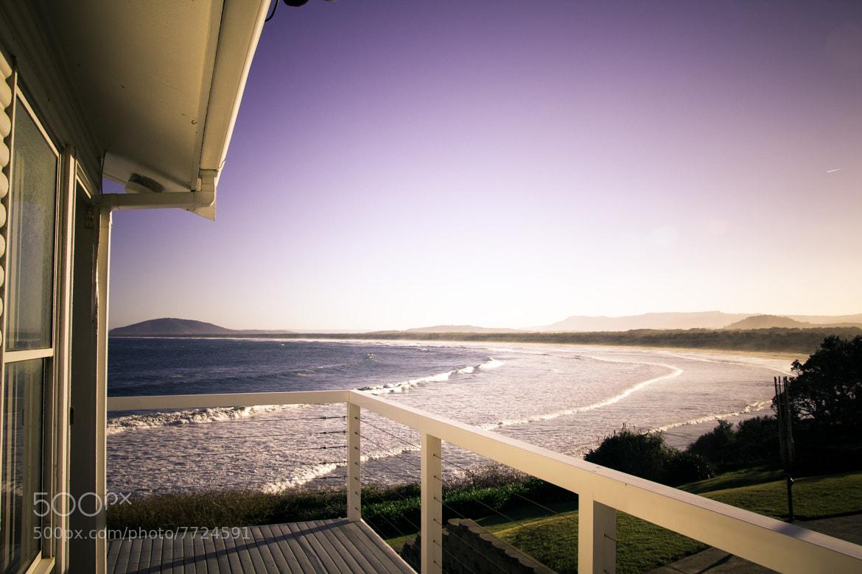 Photograph 7miles beach (Gerroa, NSW AUS) by Luca Febbraio on 500px