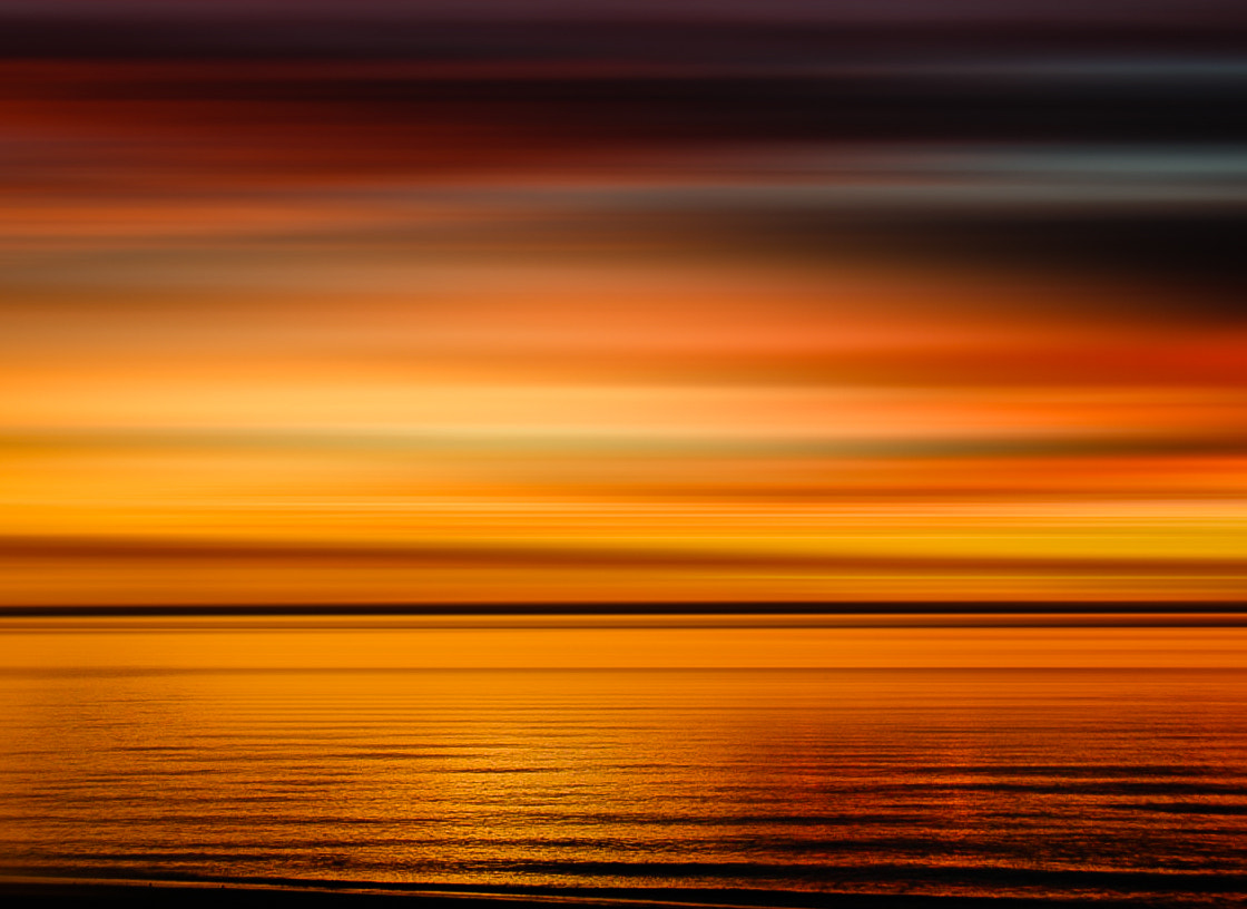 Photograph The Sunset's Palette. by mojaa neddo on 500px