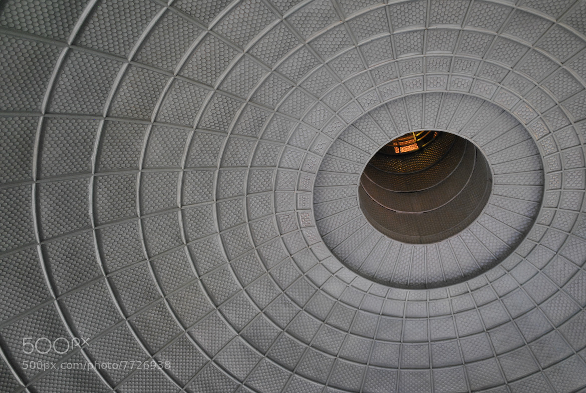 Photograph The big eye by Damian Lestrade on 500px