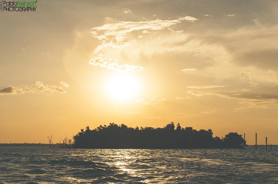 La isla bajo el sol.