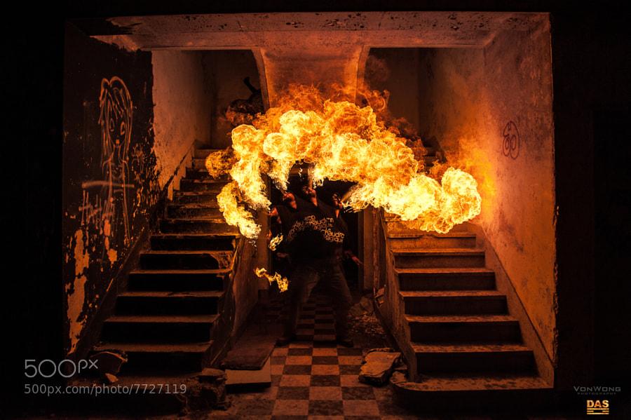 Das Hydra by Benjamin Von Wong (vonwong)) on 500px.com