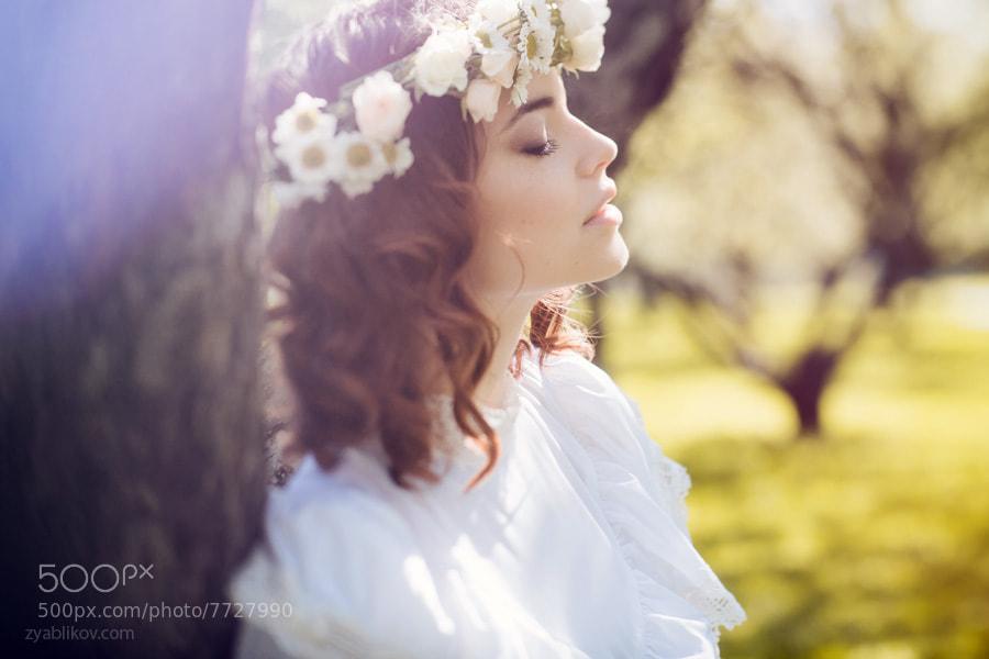 Photograph Dreams by Oleg Zyablikov on 500px
