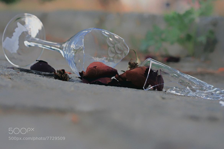 Photograph broken by cigdem aytekin on 500px