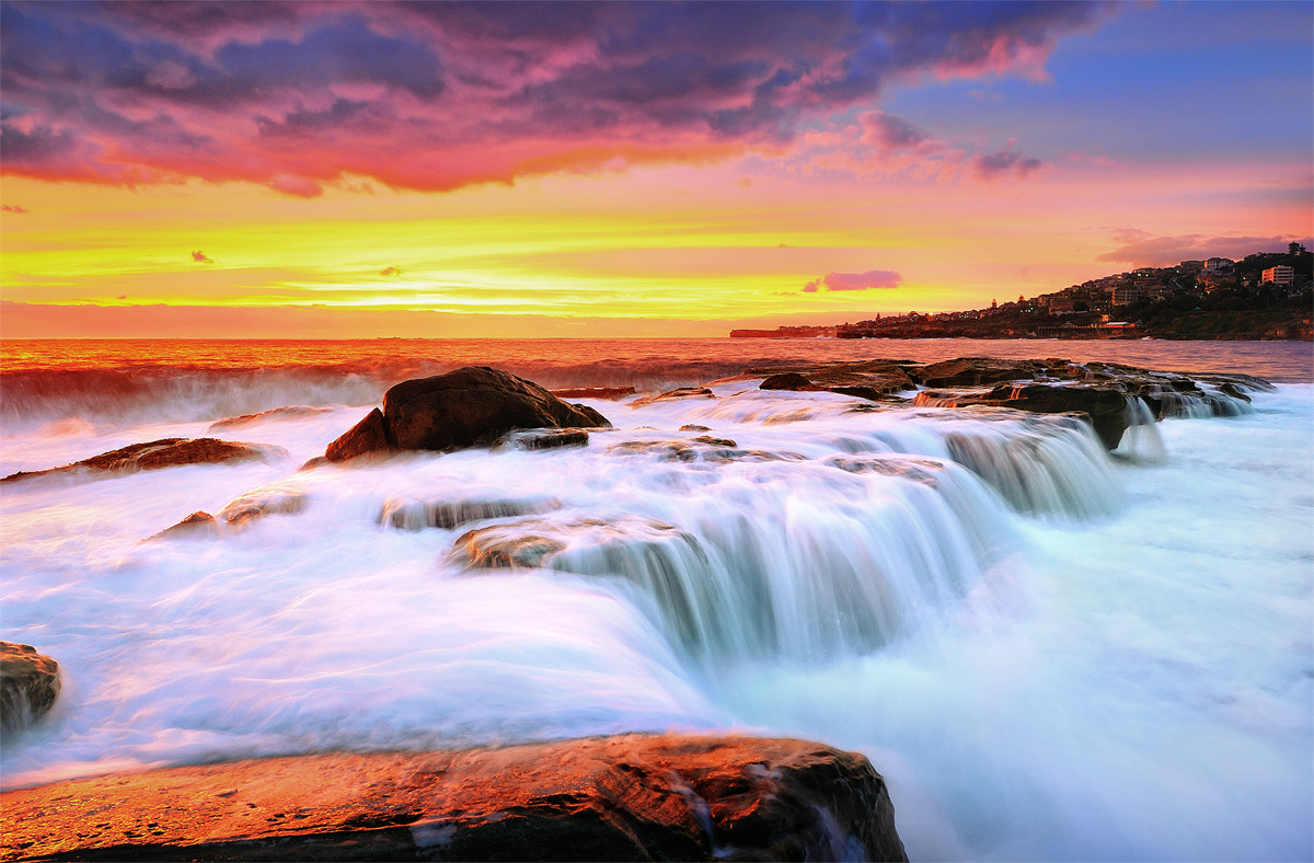 Photograph Wave Power by SKYDANCER ! on 500px
