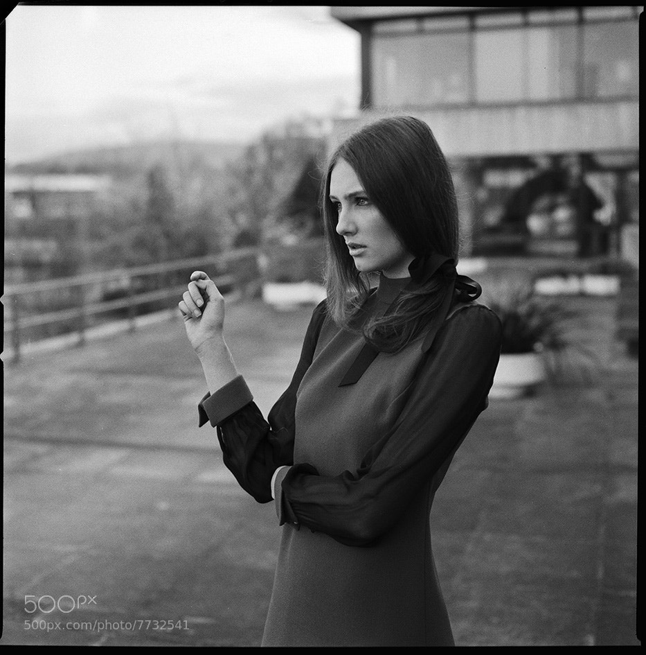 Photograph 70's by Karol Tracz on 500px