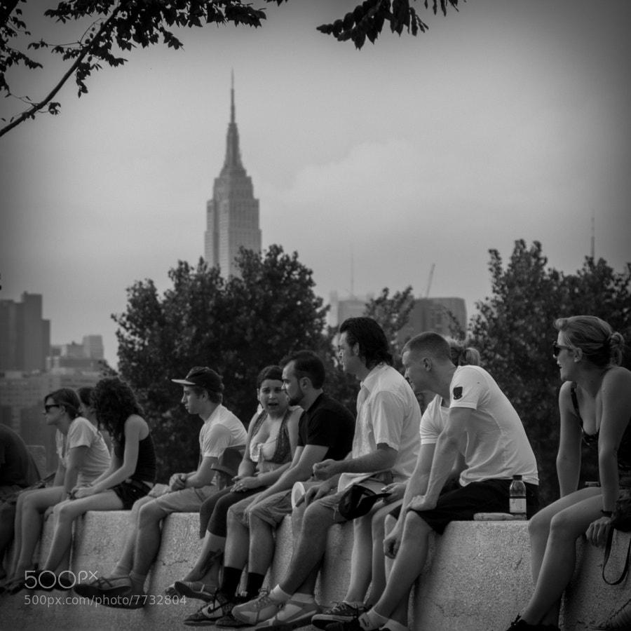 Brooklyn, NYC,  © Vitaliano Vitali, all rights reserved