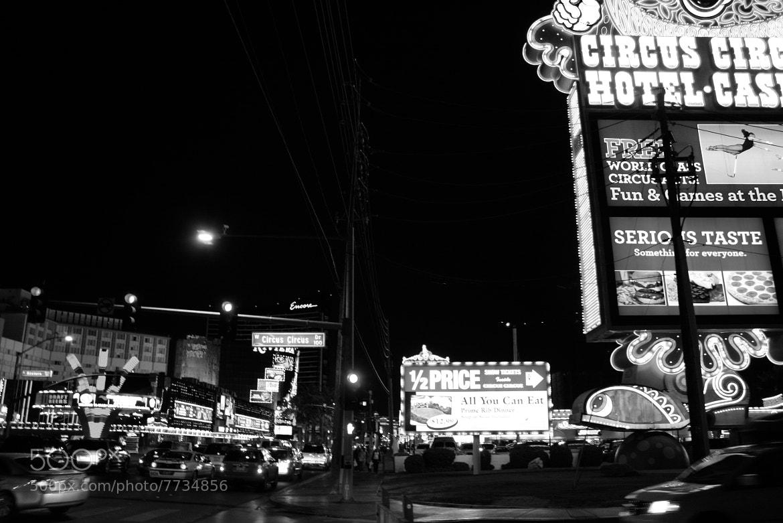 Photograph // Vegas lebt by Stefan Winter on 500px