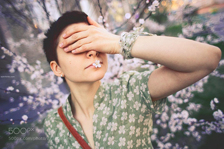 Photograph Zhenya . 1 by Evgeniy Pavlenko on 500px