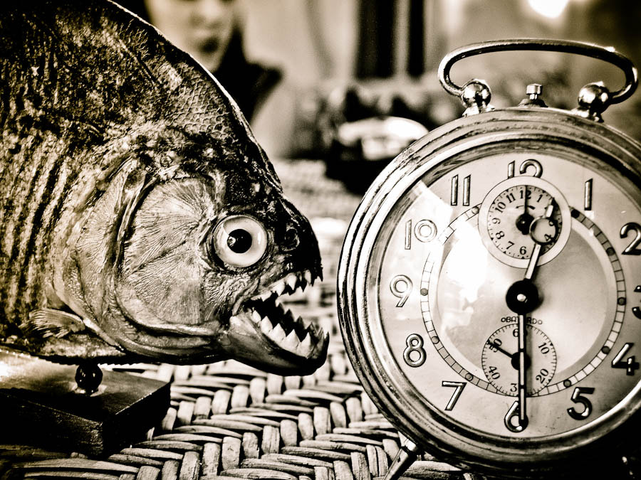 Photograph Against time by Carlos Aledo on 500px