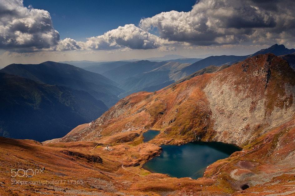 Photograph Carpathian jewel... by Neagu Florin on 500px