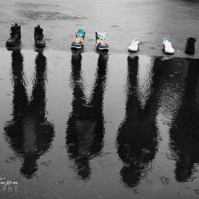 Raining Ghosts by Alex Hutchinson (AlexHutch) on 500px.com