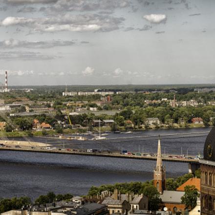 Riga VI - Letonia