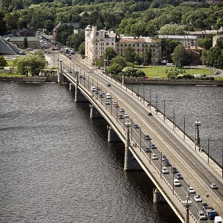 Riga VII - Letonia