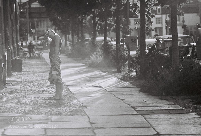 Photograph kleine Eiszeit by Axel Kuhlmann on 500px