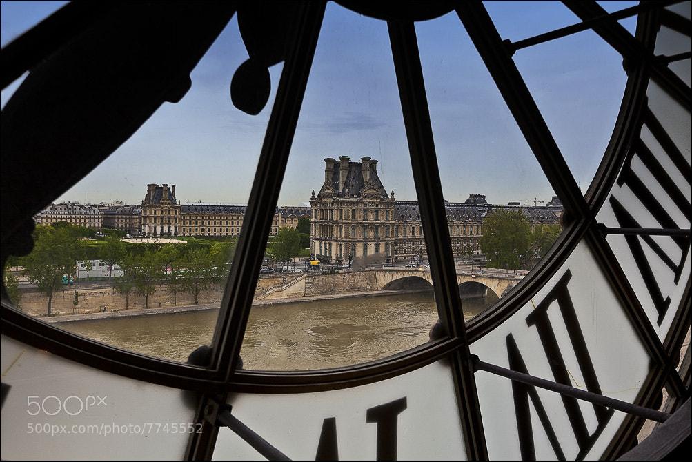 Photograph Paris.....through time by Vladimir Klinton on 500px