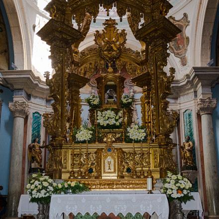 O Altar