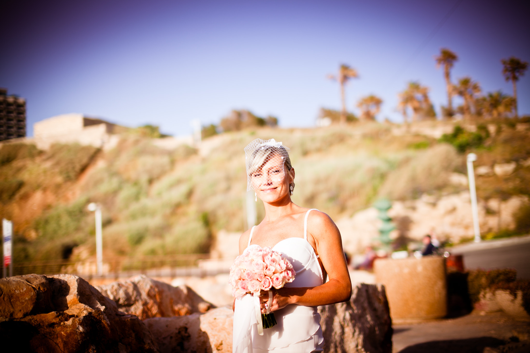 Photograph Bride by Avihai Levy on 500px