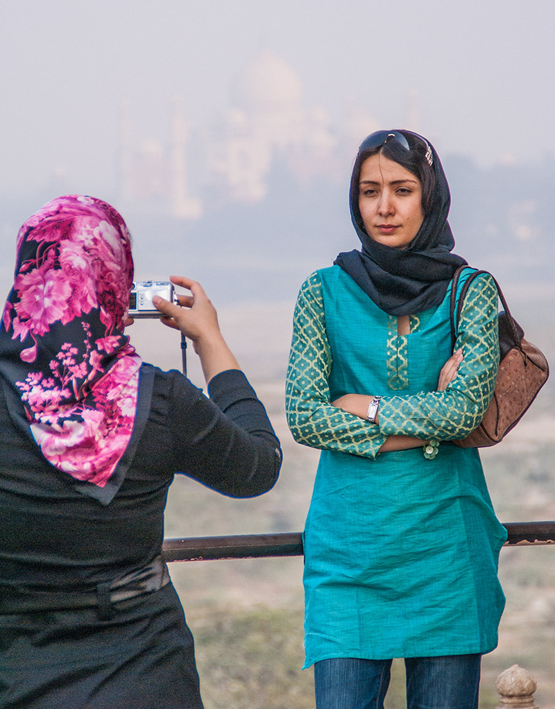 Photograph Tourist by Jungshik Lee on 500px