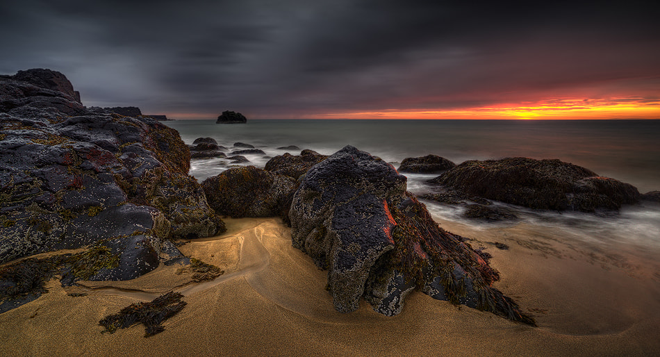 Photograph [ ... low tide ] by RaymondHoffmann on 500px