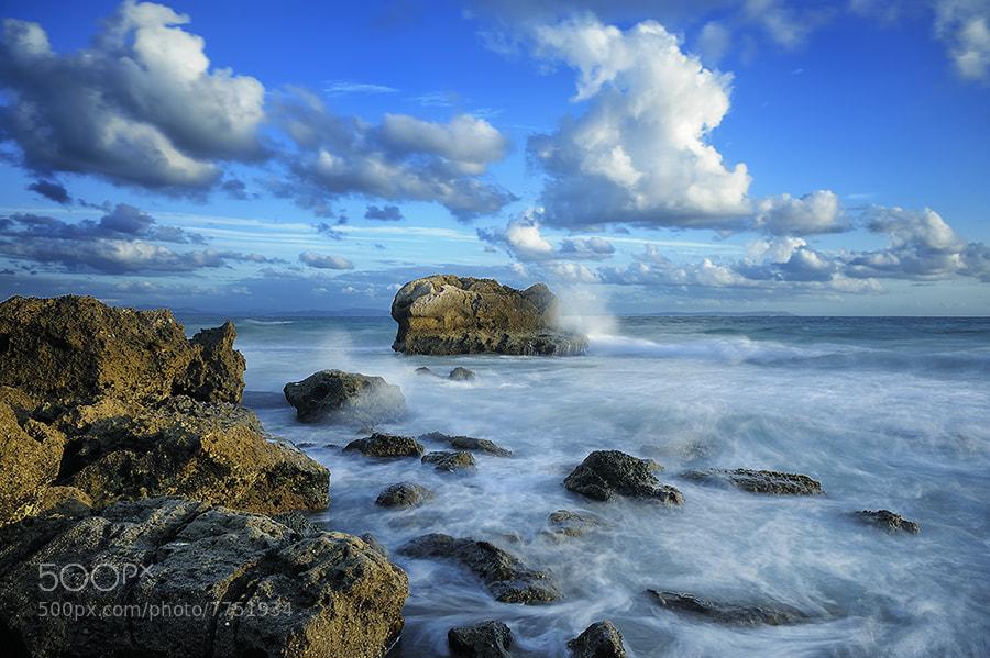 Photograph Costa Brava by César Comino García on 500px