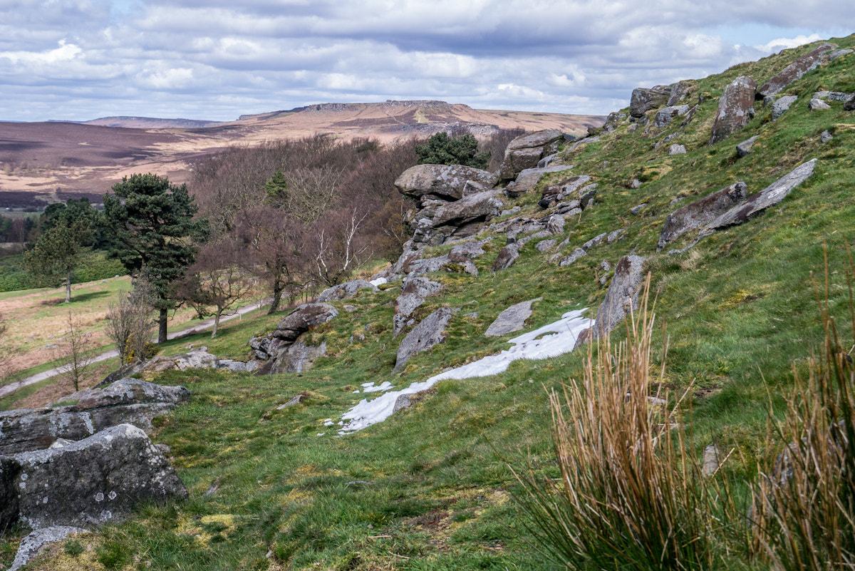 Photograph Longshaw by Steve Hall on 500px