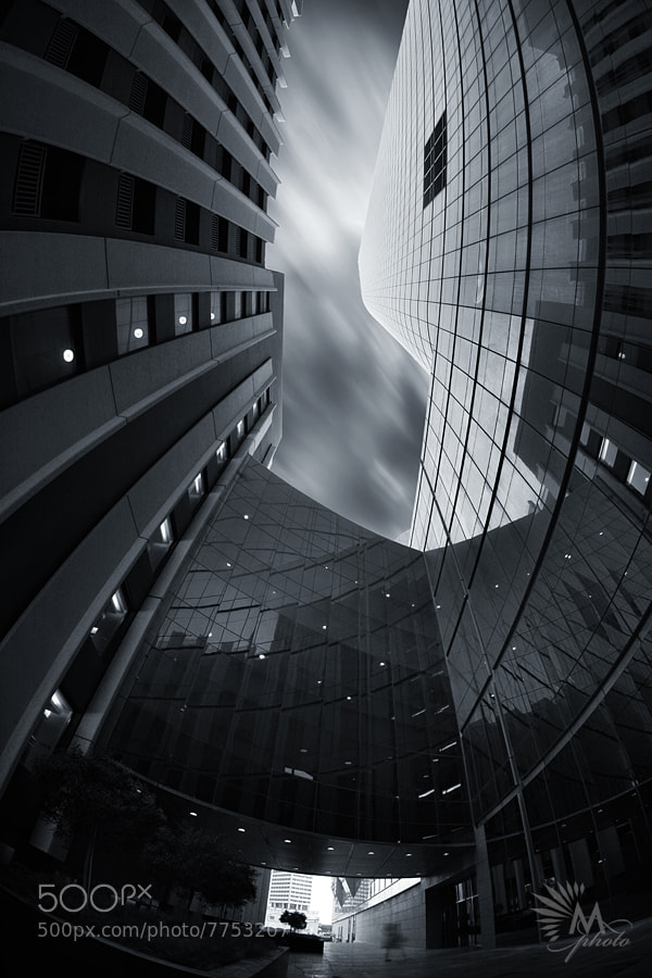 Photograph Architect by Maitham AlMisry on 500px