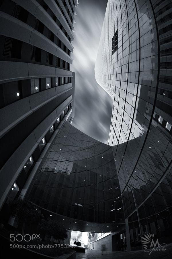 Photograph Architect by Maitham AlMisry on 500px