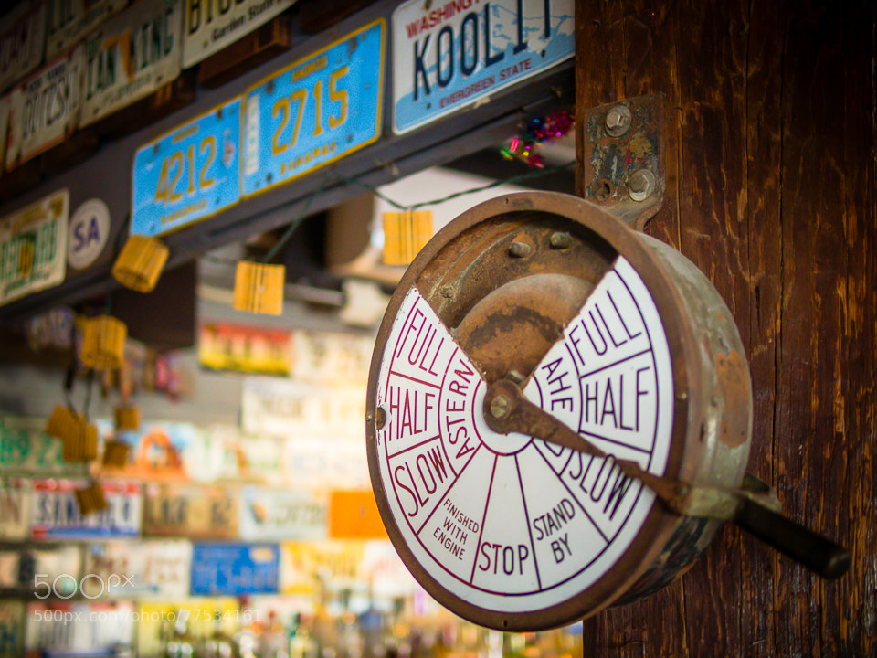 Photograph The Half Shell Oyster Bar, Key West, FL U.S.A. by James Reeves on 500px