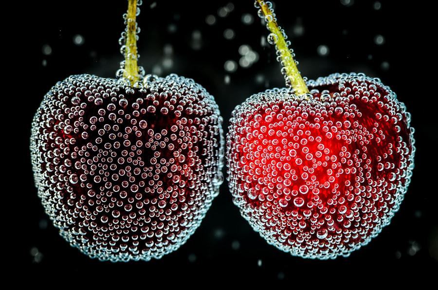 Cherries by Laurens Kaldeway on 500px.com
