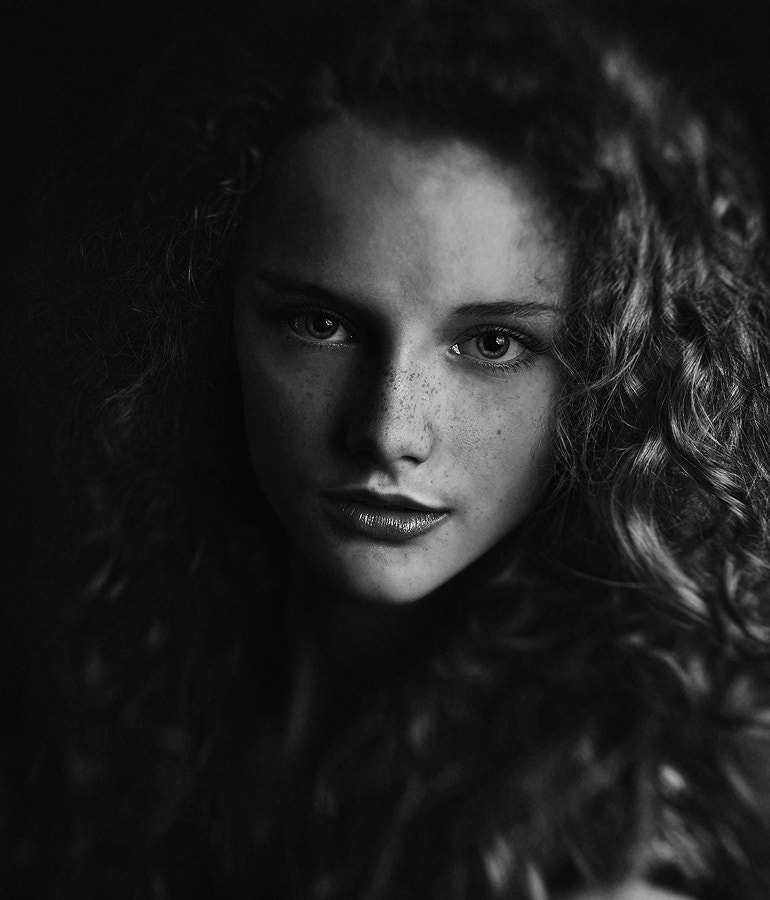 Photograph Eyes by Alex Homin on 500px