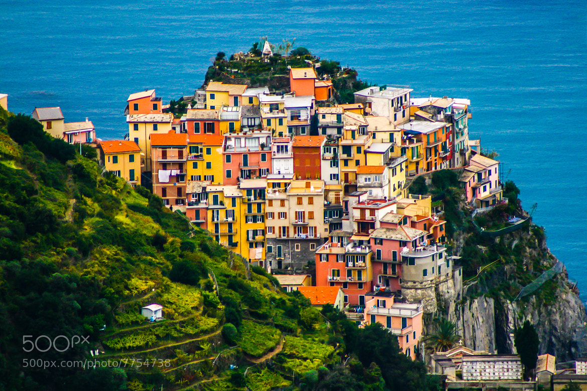 Photograph Cinque_Terre by STCPhoto . on 500px
