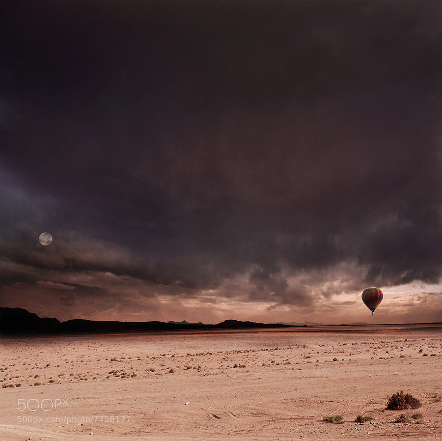 Photograph Moment Of Stillness by George Christakis on 500px