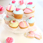 ������, ������: Cupcake party