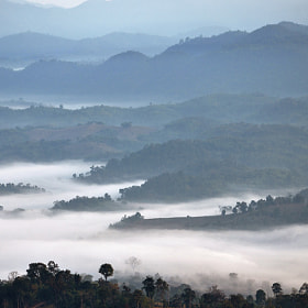 Doi Huamod4 by Sundae Morning (sundaemorning)) on 500px.com