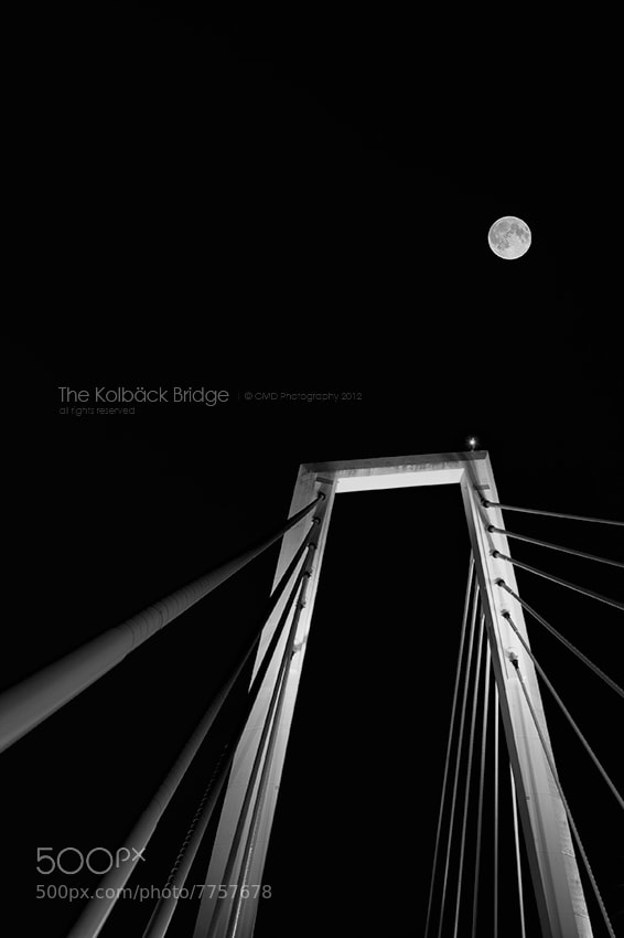 Photograph The Kolbäck Bridge by Marek Czaja on 500px